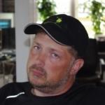 Rickard Hellström