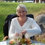 Myriam Österbymo