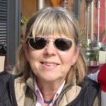 Inger Martinsson