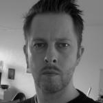 Fredric Kjellberg
