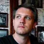 Fredrik Broman