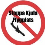 Stoppa Kjula flygplats