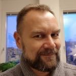 Joakim Axelsson