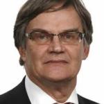 Frank K Larsson