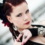 Zandra Nilsson