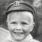 Johan Hillnäs