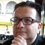 Joakim Mattisson