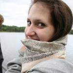 Johanna Kristina Karlsson
