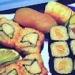 Sushi agent