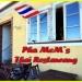 Pha Mem Thairestaurang Simrishamn