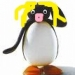Pingus flickvän