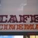 cafe cinema