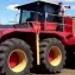 Boris med traktorn