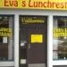 Evas lunchrestaurang