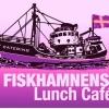 Bilder från Fiskhamnens Lunchcafé