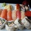 Bilder från Sushi Bar Sen Sei