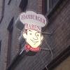 Bilder från Hamburgerbaren