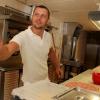 Bilder från Häljarps Pizzeria