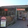 Bilder från Café Solgården i Bomhus
