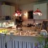 Bilder från Gammelgårdens Café