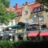 Bilder från Köksterrassen, Restaurang