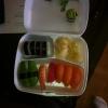 Bilder från Sushi Globen