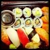 Bilder från Sushi Sendai