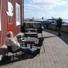 Bilder från Café Lotsutkiken