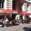 Bilder från Café Garbo