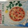 Bilder från Pizzeria Della-Casa