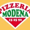 Bilder från Pizzeria Modena