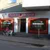 Bilder från Pizzeria Rhodos