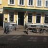 Bilder från Café Nyfiken