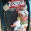 Bilder från Sushi-Ya