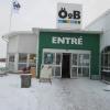 Bilder från Café ÖB