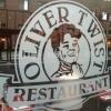 Bilder från Restaurang Oliver Twist