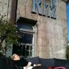 Bilder från Ritz