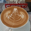 Bilder från Indo Café