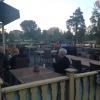 Bilder från Strandrestaurangen i Bollnäs
