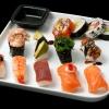 Bilder från Sushi Lovers