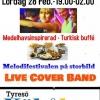 Bilder från Tyresö Kök å Bar