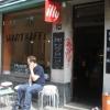 Bilder från Svart Kaffe