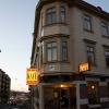 Bilder från Zenit Kafé