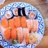 Bilder från Sushi Bar Kirin