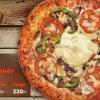 Bilder från American Pizza Today