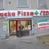 Bilder från Backa Pizza Plus