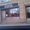 Bilder från Diana, Pizzeria & Salladsbar