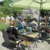 Bilder från Café Öbergska