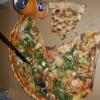 Bilder från Kristinebergs Pizzeria