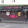 Bilder från La Venezia Pizza Restaurang